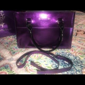 Younique Faux leather bag